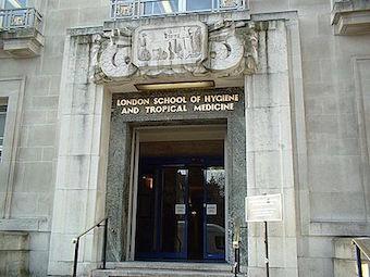 London School of Hygiene & Tropical Medicine(ロンドン大学衛生熱帯医学大学院)