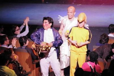 第7回 明るすぎる劇団東州 定期公演